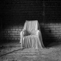 Одиночество :: Мишель Саверье