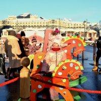 Детские забавы! :: Татьяна Помогалова