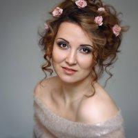 Маша :: Светлана Мокрушина