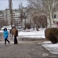 Ничто человеческое нам не чуждо! :: Нина Корешкова