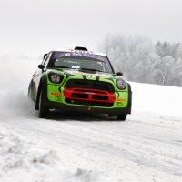 Mini WRC :: Gatis Pladars