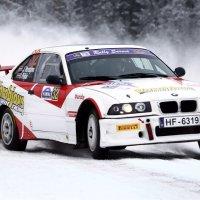 BMW M3 :: Gatis Pladars