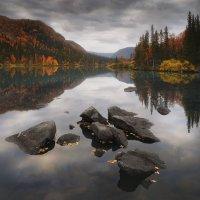 Осень... :: Александр Тарасенко