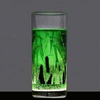Микромир в стакане :: Юрий Пузанов