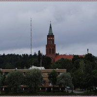 Кафедральный собор :: Вера