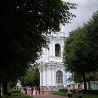 в ожидании венчания :: Анна Воробьева
