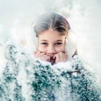 Наша зима :: Ирина Ширма