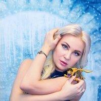 Зима близко: Дейнерис :: Юлия Галкина