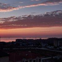 Sun set :: Валерий Дворников