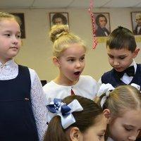 переполох :: Татьяна Малафеева