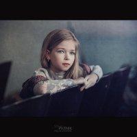 Она ждала... :: Сергей Пилтник