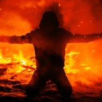 inferno :: Илья Матвеев