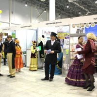 палитра фолккостюма. :: Наталья Золотых-Сибирская