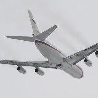 Ил-96-400 :: Владимир Сырых