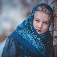 Масленица по СИБИРСКИ :: Татьяна ФирСОВА