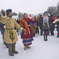 Веселится и ликует весь народ... :: Senior Веселков Петр