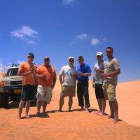 Намибиа,Пустыня Намиб. :: Jakob Gardok