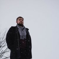 Дмитрий :: Alexandra Brovushkina