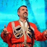 На концерте Кубанского казачьего хора 3 :: Константин Жирнов
