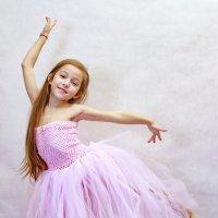 Балерина :: Kate Knyazeva
