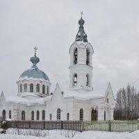 Вятское золото. :: Андрей Синицын