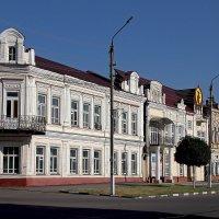 На улицах Борисоглебска. Воронежская область :: MILAV V