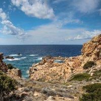 Остров Сардиния :: Eduard .