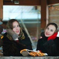 Русские красавицы :: Татьяна Тимофеева