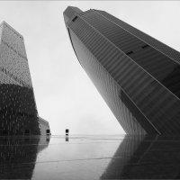 Городская кристаллография :: Дмитрий Потапов