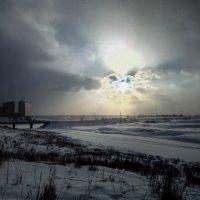 Закат :: Денис Матвеев