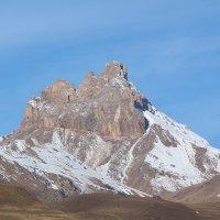 Гора Наушидза :: Светлана Попова