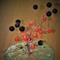ручная работа.дерево счастья. :: Ариэль Volodkova