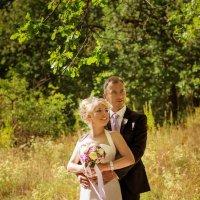 Свадьба. Это любовь. :: Эльвира Дадашева