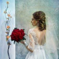 Немного январского свадебного :: Александр Видеомания