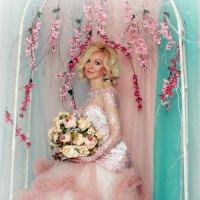 весна :: Анна Семенова