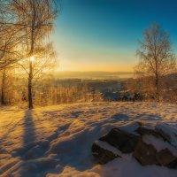 Вид с вершины :: vladimir Bormotov