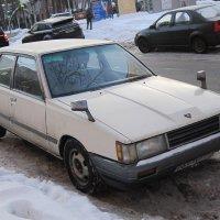 Toyota Camry :: Дмитрий Никитин