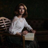 Евгения :: Aleksandra Epifanova