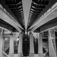 Мост :: Vovick Photick