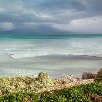Мёртвое море :: Наталия Крыжановская
