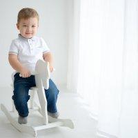 Детские и семейные фотосессии в Москеве. :: Таня Турмалин