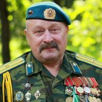 С Днем защитника Отечества! :: Николай Кондаков