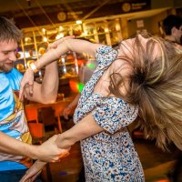 Танцы - наше всё! :: Александр Photo-Sasha.ru