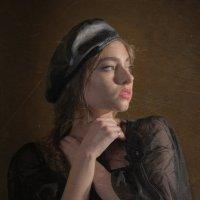 Девушка :: Андрей Бондаренко