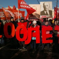 100 лет Красной Армии :: Павел Михалев