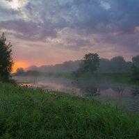 Живопись фатинского восхода. :: Igor Andreev
