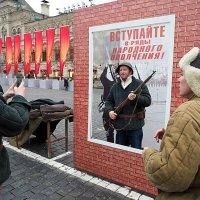 такой народ непобедим :: Олег Лукьянов