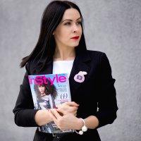 Бизнес портрет Натальи :: Viktoria Shakula