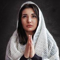 pray :: Дарья