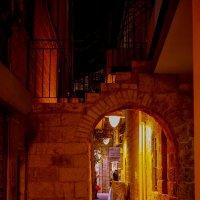 Загадочный переулок :: Alla S.